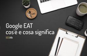 Google EAT SEOAlk