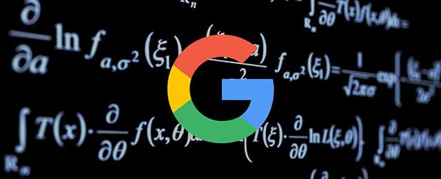 Aggiornamenti algoritmo Google